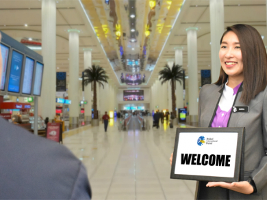 Top transit passenger deals announced at Dubai International Airport