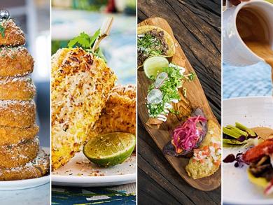 Dubai's 50 best things to eat in 2018 so far
