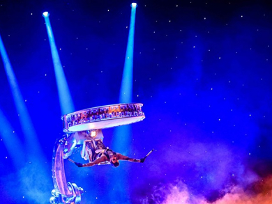 La Perle by Dragone to return with ticket offer