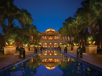 Book a stay at One&Only Royal Mirage for Dhs895