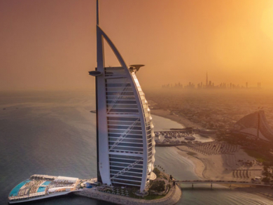 Burj Al Arab Jumeirah to get a major revamp next year