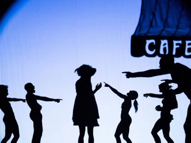 Theatre spectacular Shadowland coming to Dubai