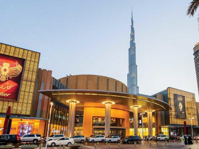 Dubai is about to get even cheaper for tourists