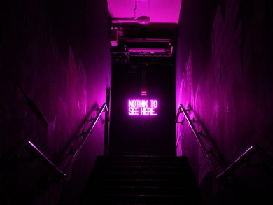 Anti-VIP nightclub opening in Dubai Marina