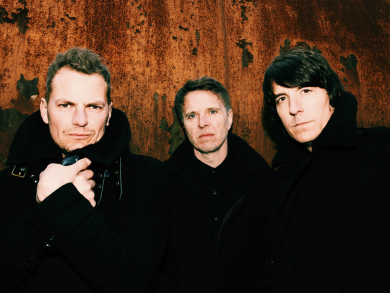 Trio of top gigs coming to The Irish Village
