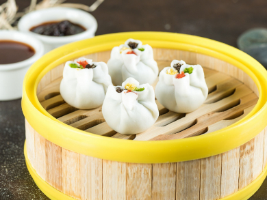 Win unlimited dim sum at a top Dubai Chinese restaurant