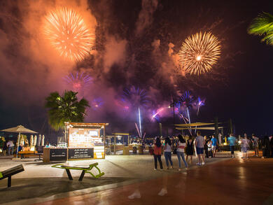 Eid al-Adha: Dubai's The Beach to celebrate with amazing deals