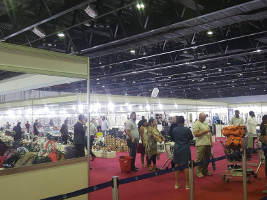 Eid Shopping Fiesta offering up to 75% off luxury brands