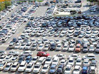 Free Eid al-Adha parking in Dubai next week