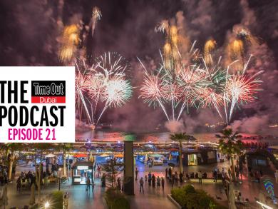 Things to do in Dubai for Eid al-Adha 2018
