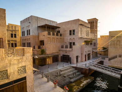 Brand-new Al Seef Hotel opens with a special offer