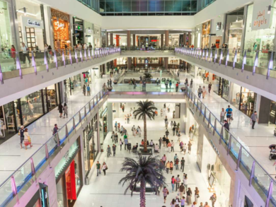 Dubai malls to continue operating at 30 percent capacity, opening hours to increase after Ramadan