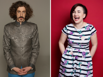 The Laughter Factory returns for September shows