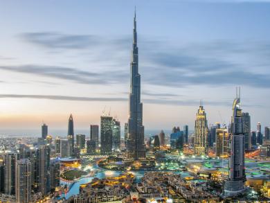 Renting in Dubai guide 2019