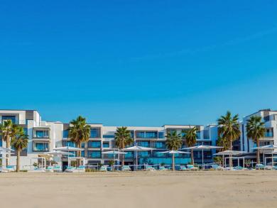 Nikki Beach Dubai Resort & Spa launches family offer