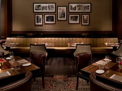World Cut Steakhouse: A cut above the rest
