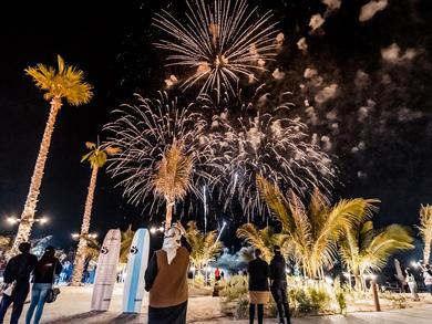 Saudi National Day: Where to celebrate in Dubai