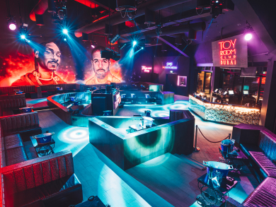 Change of venue for Time Out Dubai Music & Nightlife Awards 2019 after-party