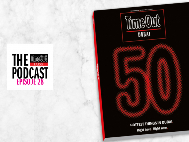Right Here. Right Now. Time Out is 50 – special podcast