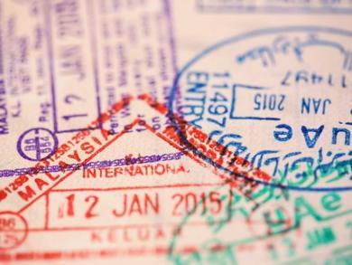 UAE to suspend visas on arrival