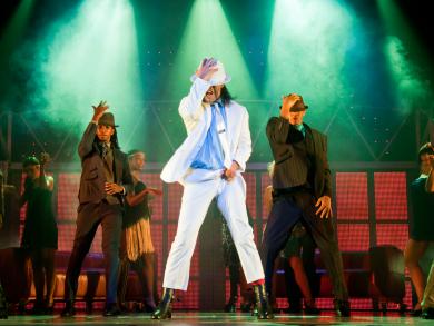 Thriller Live coming to Dubai Opera