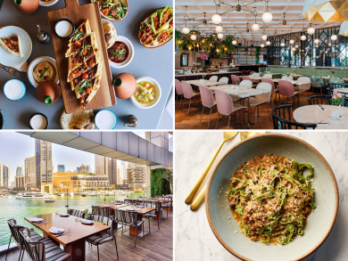 Friday restaurant deals and offers in Dubai 2019