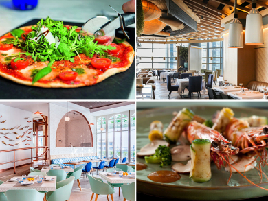 Monday restaurant deals and offers in Dubai 2019