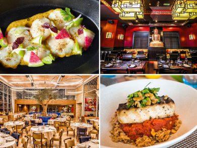 Saturday restaurant deals and offers in Dubai 2019