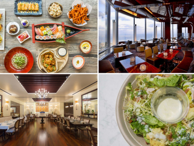 Sunday restaurant deals and offers in Dubai 2019