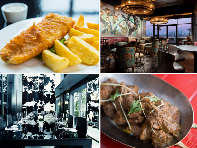 Tuesday restaurant deals and offers in Dubai 2019
