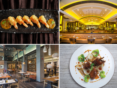 Wednesday restaurant deals and offers in Dubai 2019