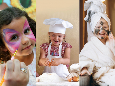 Kid-friendly events, eats and outings