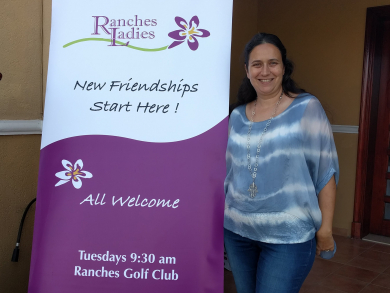 Meet the mums: Ranches Ladies Social Club