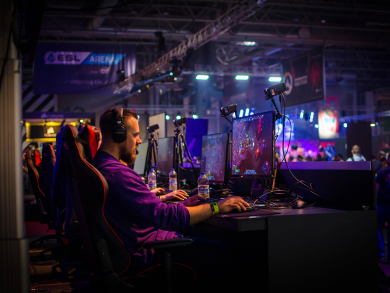 The longest running UK gaming festival is coming to Dubai