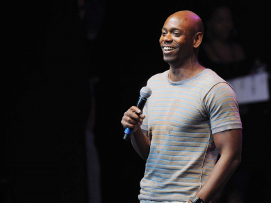 More tickets released for Dave Chappelle's sold-out Dubai comedy gig