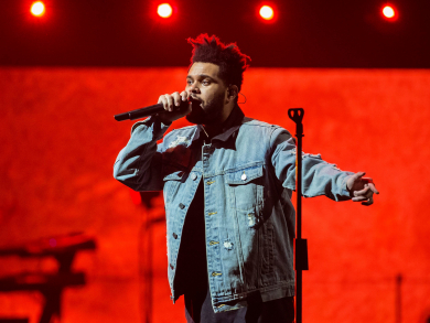 The Weeknd at the Abu Dhabi F1 Grand Prix: What you need to know