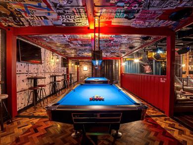 Best Bar in Dubai 2018