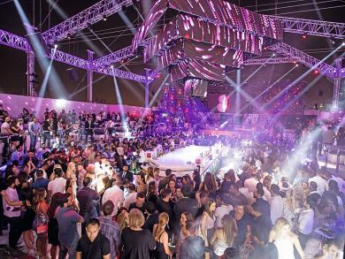 Best Club in Dubai 2018