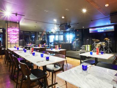 Best live music venue in Dubai 2018