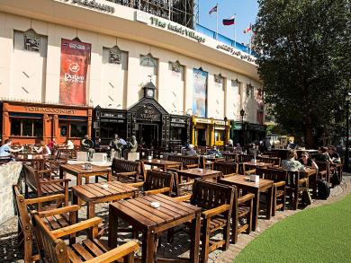 Best Pub in Dubai 2018