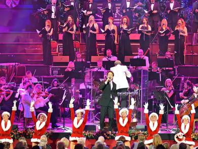Christmas offer of the day: Tickets for Jingle Bell Favourites at Dubai Opera
