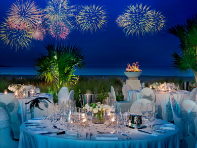 Christmas offer of the day: New Year's Eve packages at The Ritz-Carlton, Dubai