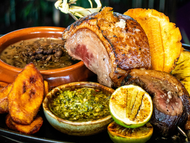 Christmas offer of the day: New Year's Eve at Hotel Cartagena