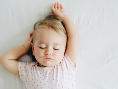 Parenting experts to unlock sleep secrets in free event