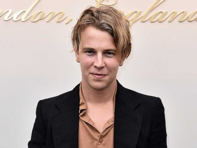Tom Odell to perform on Dubai's Bluewaters island