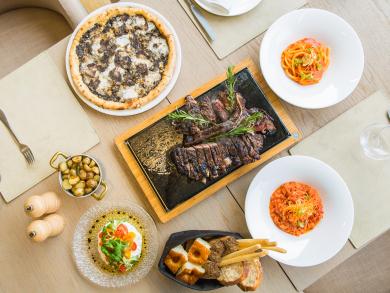Best Dubai restaurants revealed at Time Out Dubai Restaurant Awards 2019