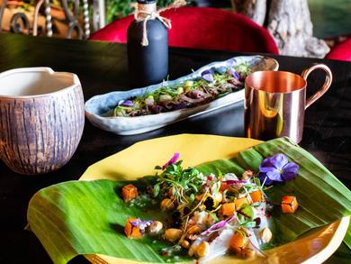 Dubai's best new casual restaurants 2019