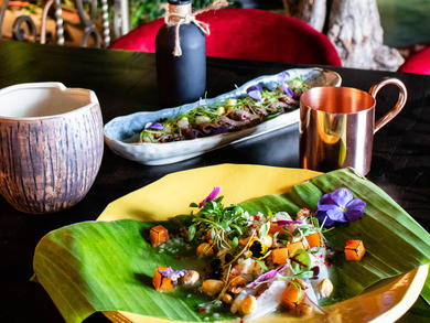 Dubai's best new casual restaurants 2019