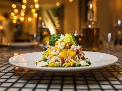 Dubai's best European restaurants 2019