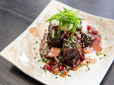 Dubai's best French restaurants 2019